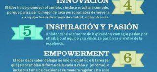 10 claves liderazgo