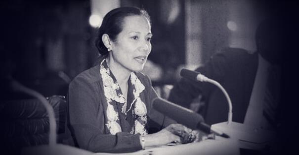 1985Conferencia de Nairobi En la Tercera Conferencia Mundial sobre la Mujer