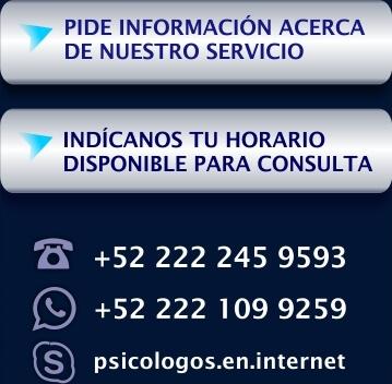 Datos Psicologos en Puebla