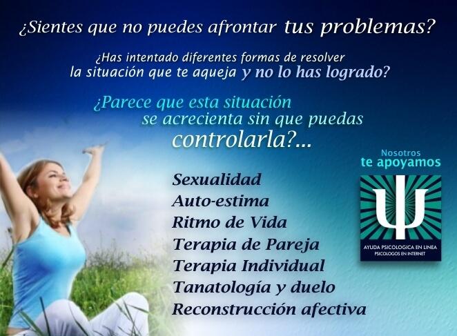 Psicologos en Puebla - PosterAPL