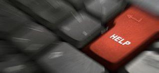 Ayuda teclado Psicoterapia Online
