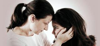 diálogo asertivo entre padres e hijos