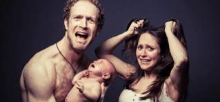 es dificil ser padres