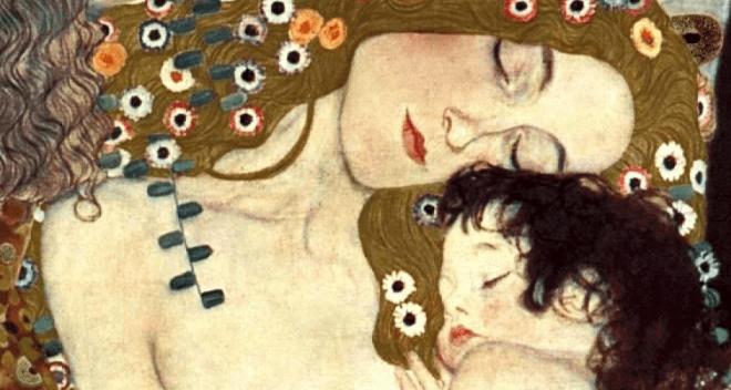 pintura estilos de crianza