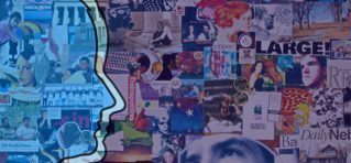 collage expresivo
