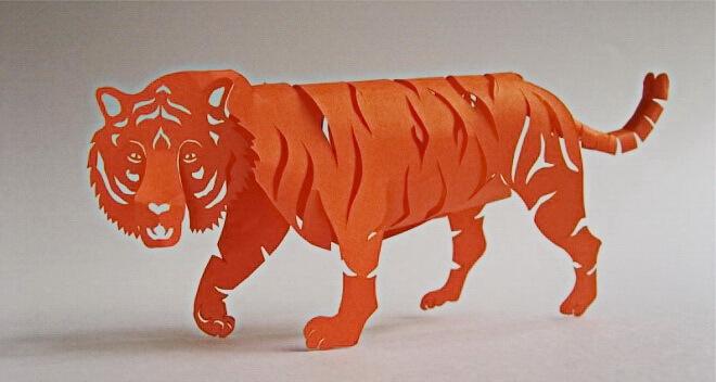 """""""tigres de papel"""" pensamiento obsesivo"""