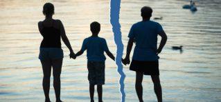 Cómo comunicar el divorcio a nuestros hijos