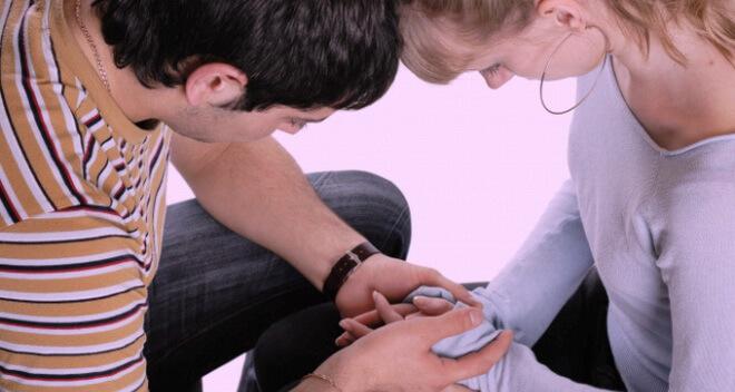 deulo en pareja ante la esterilidad