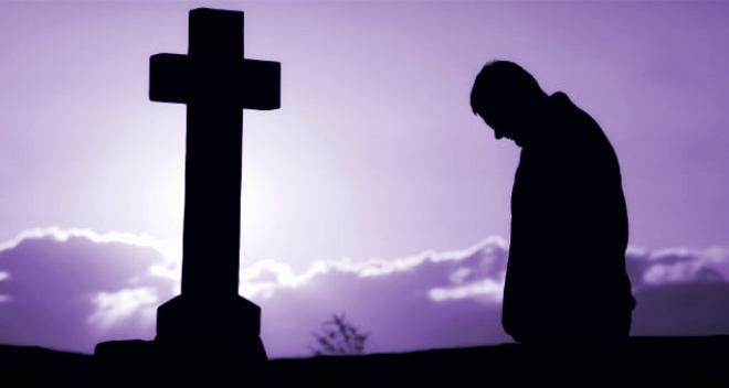 humano ante la muerte