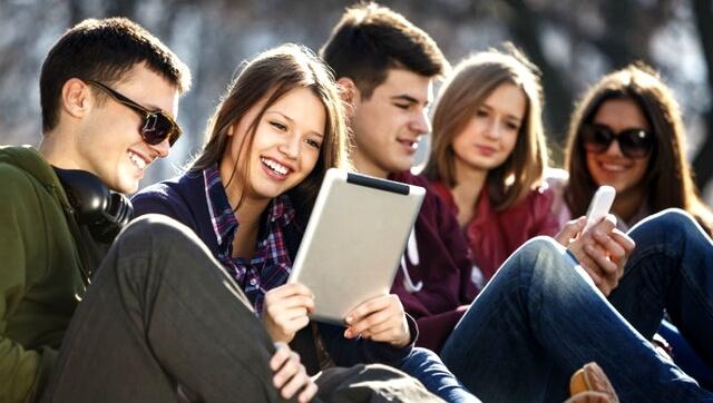 Como comunicarse con los adolescentes