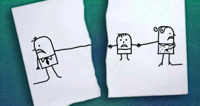 SAP - relación parental angustiosa