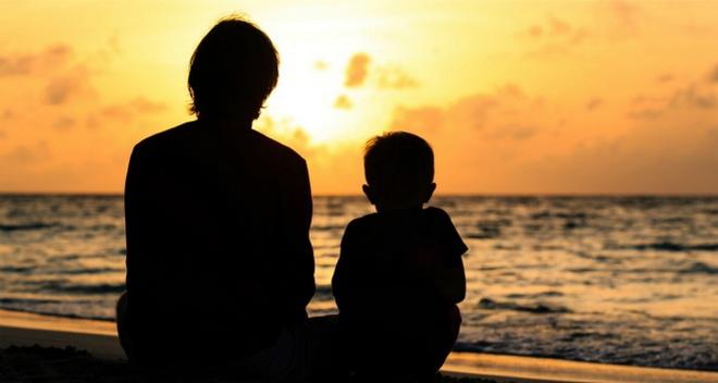 hablar de la muerte con los hijos
