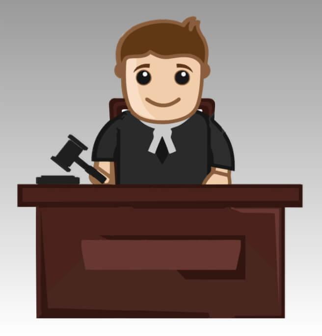 visión desde el área jurídica