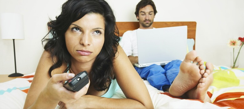 parejas - problema sexual