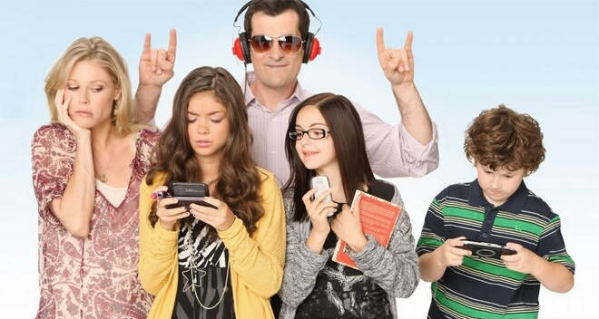 Comunicacion Familiar - Nuevas Tecnologias