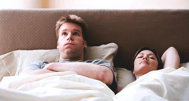 el estres disminuye el apetito sexual