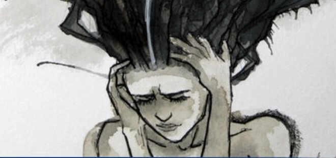 articulos sobre Estrés