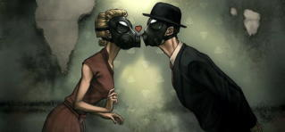 pareja toxica