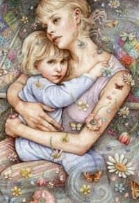 Arquetipo - Madre