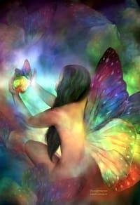 Arquetipo - Mariposa