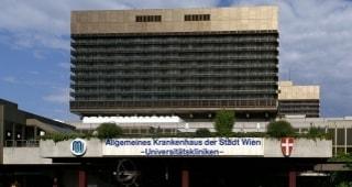 Hospital General de Viena