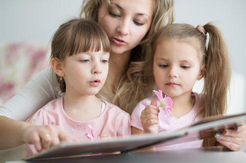 niños comunicar el divorcio