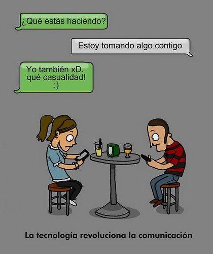 whatsapp relaciones de pareja