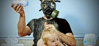 ¿Quienes son los padres tóxicos? 7 comportamientos que los identifican