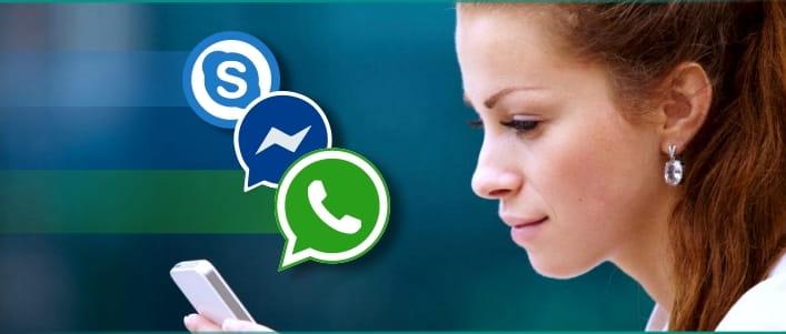 Psicólogo Online Chat