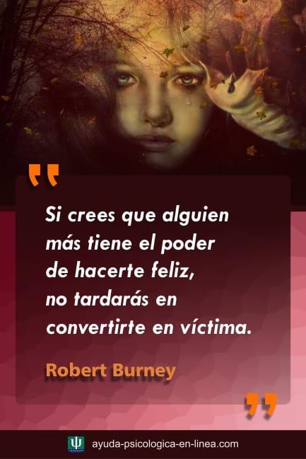 Frase Robert Burney