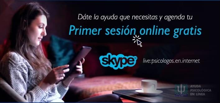 Solicitar Psicoterapia Online Desktop