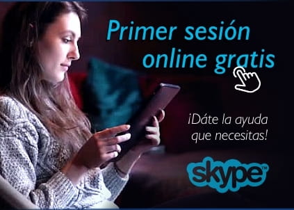 Solicitar Psicoterapia Online Movil
