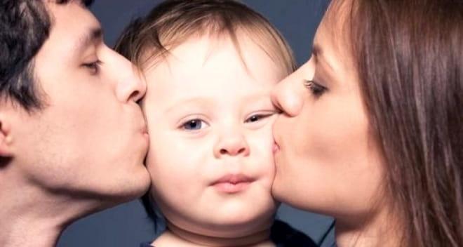 Vínculos Afectivos entre padres e hijos