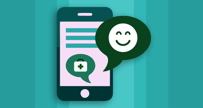 Chat de ayuda emocional