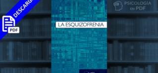 esquizofrenia pdf