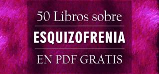 esquizofrenia en pdf