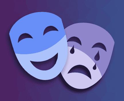 mascaras emociones