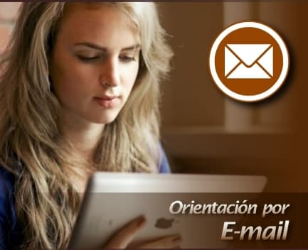 Terapia Email