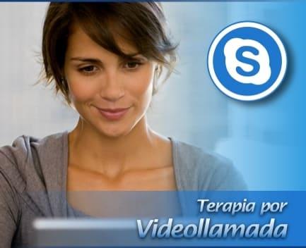 Terapia Videollamada