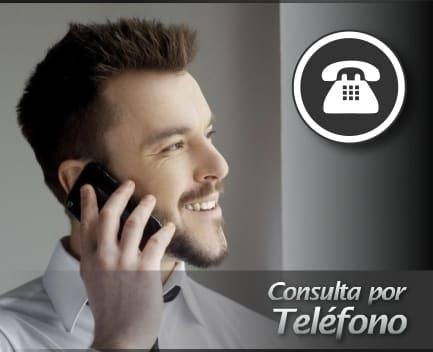 Terapia telefono