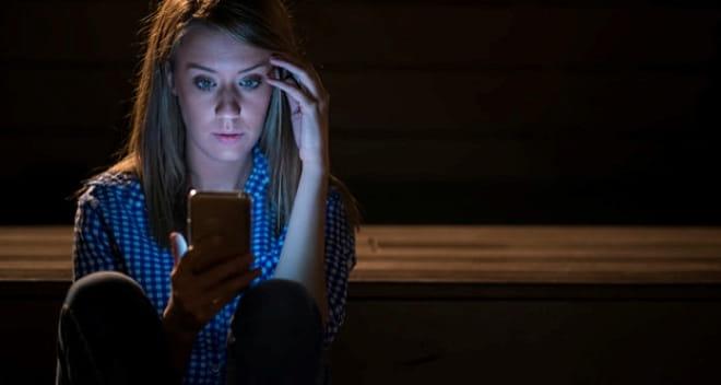 chat fobia social