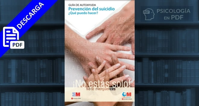 suicidio pdf
