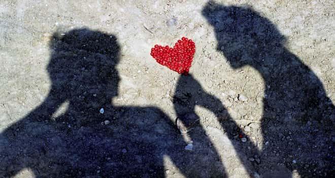 que es el verdadero amor de pareja