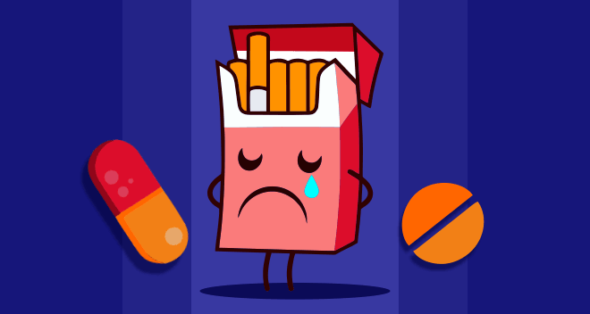 tratamiento farmacológico del tabaquismo