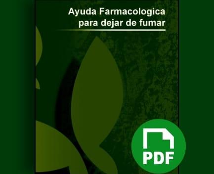 tratamiento farmacológico del tabaquismo PDF