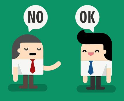 practicar la comunicación asertiva