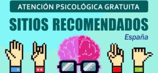 psicólogos gratis en España
