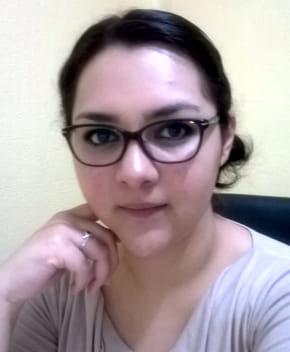 Ana Corina Ballesteros