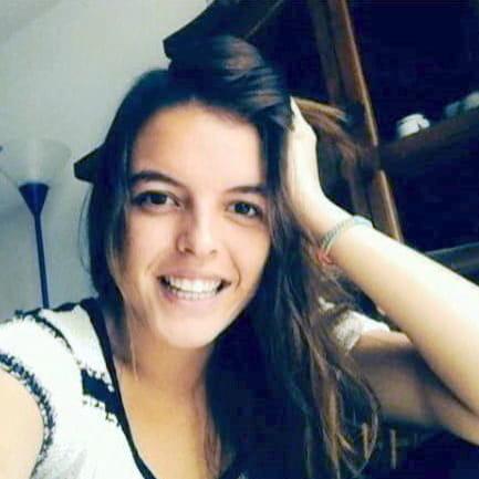 María Fernanda Aliseda Alonso
