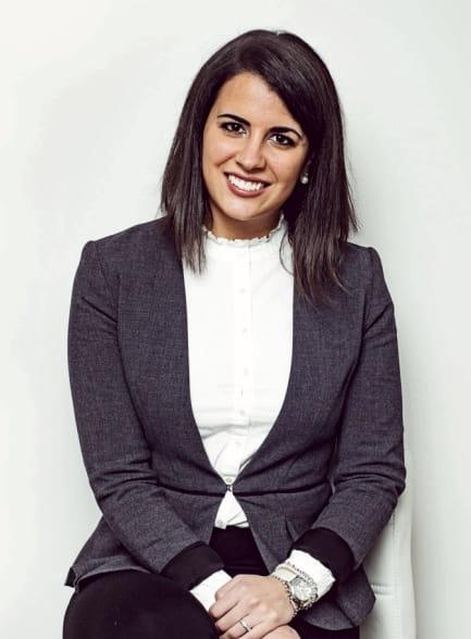 Sandra Bermejo García